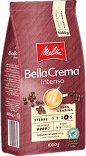 MELITTA BellaCrema Intenso  - Kaffeebohnen