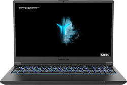 "MEDION ERAZER Crawler E10 (MD62042) - Gaming Notebook (15.6 "", 1 TB SSD, Schwarz)"