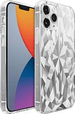 LAUT DIAMOND - Coque (Convient pour le modèle: Apple iPhone 12 Pro Max)