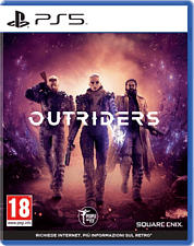 PS5 - Outriders /I
