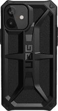 UAG Monarch Case - Custodia (Adatto per modello: Apple iPhone 12, iPhone 12 Pro)