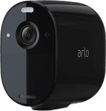 ARLO Essential - Caméra de sécurité (Full-HD, 1080p)