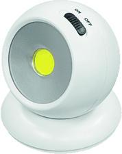 STEFFEN Ball 10 - Lumière LED