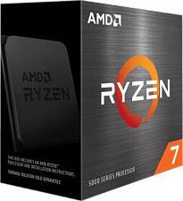 AMD Ryzen 7 5800X - Processeur