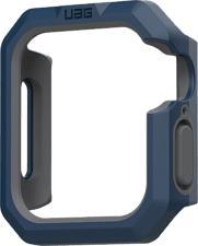 UAG Apple Watch Civilian Case (40 mm) - Coque (Bleu/Gris)