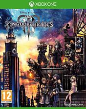 Xbox One - Kingdom Hearts III /D