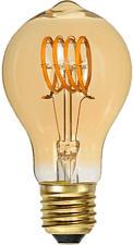 STAR TRADING E27 TA60 2.5 W Decoled Spiral Amber - LED Leuchtmittel