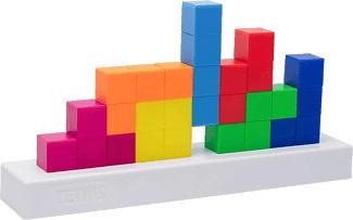 PALADONE Tetris Icons Light - LED-Leuchte (Mehrfarbig)