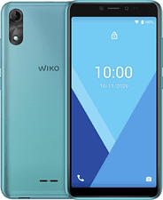 "WIKO Y51 - Smartphone (5.45 "", 16 GB, Mint)"