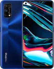 """REALME 7 Pro - Smartphone (6.4 """", 128 GB, Mirror Blue)"""