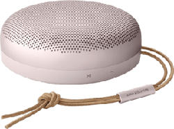 BANG&OLUFSEN Beosound A1 2nd Gen - Enceinte Bluetooth (Rose)