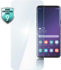 HAMA Premium Crystal Glass - Verre de protection (Convient pour le modèle: Samsung Galaxy S21+)