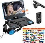 MediaMarkt LENCO DVP-920 - Tragbarer DVD-Player