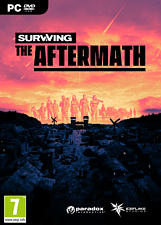 PC - Surviving the Aftermath : Day One Edition /F
