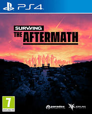 PS4 - Surviving the Aftermath: Day One Edition /I