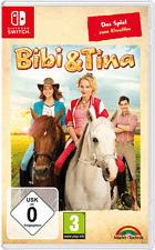 Switch - Bibi & Tina: Das Spiel zum Kinofilm /D