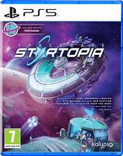 PS5 - Spacebase Startopia /F