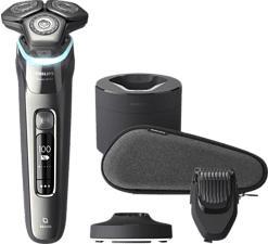 PHILIPS Shaver series 9000 S9987/59 - Le rasoir (Gris)