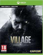 Xbox Series X - Resident Evil: Village /Multilinguale
