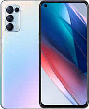 """OPPO Find X3 Lite - Smartphone (6.44 """", 128 GB, Galactic Silver)"""
