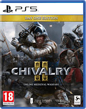 PS5 - Chivalry 2: Day One Edition /I