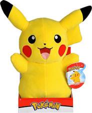 BANDAI NAMCO Pikachu - Peluche (Marron)