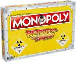MediaMarkt HASBRO Monopoly : Retour vers le futur - Gioco da tavolo (Multicolore)