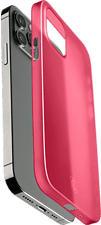 CELLULAR LINE Zero - Custodia (Adatto per modello: Apple iPhone 12/12 Pro)