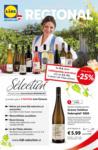 Lidl Österreich Weinselection - bis 21.04.2021