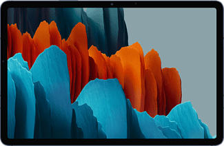 "SAMSUNG Galaxy Tab S7 Wi-Fi - Tablette (11 "", 256 GB, Mystic Navy)"