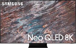 "SAMSUNG QE75QN800A - TV (75 "", UHD 8K, QLED)"