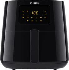 PHILIPS HD9270/70 - Friggitrice ad aria calda (Nero)