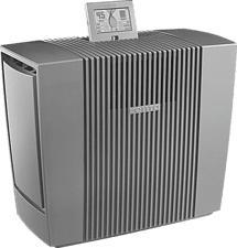 VENTA AP902 - Purificatore d'aria (Grigio)