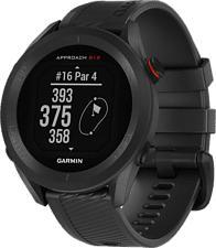 GARMIN Approach S12 - Orologio GPS per il golf  (Nero)