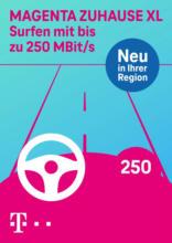 Telekom: Festnetz Ausbau