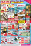 NORMA Wochen Angebote - bis 04.04.2021