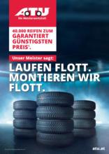 A.T.U. Flugblatt