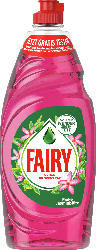 Fairy Handspülmittel Pinke Jasminblüte
