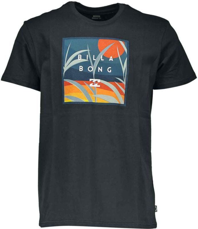 Billabong Herren T-Shirt Stockpile -