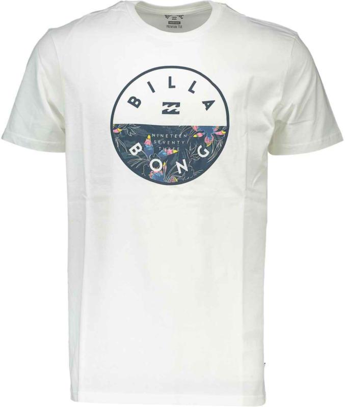 Billabong Herren T-Shirt Bro Rotor -