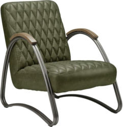 Sessel in Grün ´IVY´