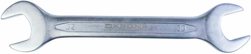 Gabelschlüssel, 30x32mm 30 mm