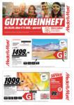MediaMarkt MediaMarkt Flugblatt - bis 24.04.2021