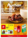 Auchan Array: Offre hebdomadaire - au 30.04.2021