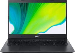 Notebook Aspire 3 A315-23-R1LB, R5-3500U, 8GB RAM, 512GB SSD, 15.6 Zoll FHD, Schwarz (NX.HVTEV.00P)