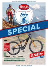 Hervis - Bike Special