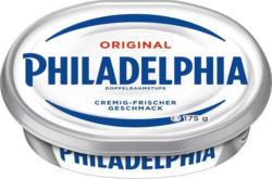 Philadelphia Frischkäsezubereitung, Brotaufstrich oder Intense