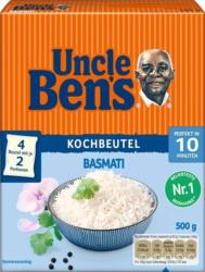 Uncle Ben's Reis Spezialitäten