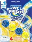 EDEKA Eder WC-Frisch Kraft-Aktiv-Duftspender - bis 24.07.2021