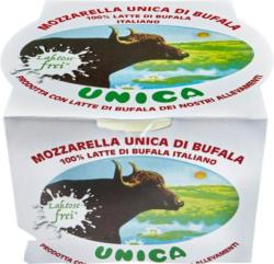 Mozzarella Unica di Bufala laktosefrei